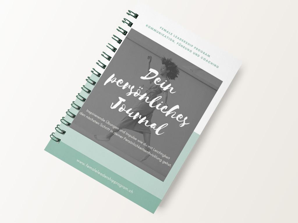 Journal Female Leadership Program